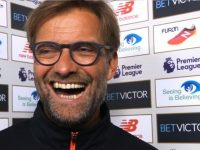 Liverpool 0:0 Manchester United – Jurgen Klopp post-match reaction