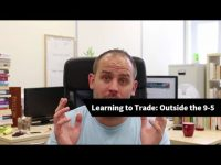 Learning to Trade Betfair: Outside the 9-5 | Caan Berry