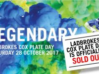 Horse racing at Moonee Valley – The Cox Plate & Winx