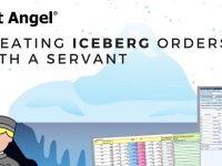 Peter Webb – Bet Angel – Betfair trading – Iceberg orders