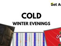 Cold winter evenings – When I'm not trading on Betfair