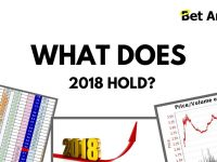 Peter Webb, Bet Angel – What will I be up to in 2018?