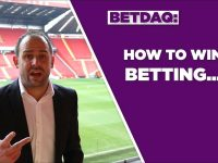 How To Win Betting: Finding an ADVANTAGE (in 2018)