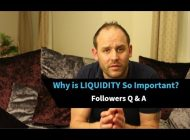 Why is LIQUIDITY So Important?