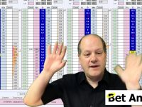 Peter Webb – Trade analysis / How not to go in-play on Bet Angel