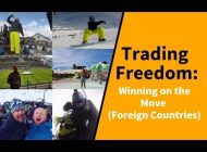 Trading Freedom:  Winning on the Move (Foreign Countries)