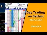 Day Trading on Betfair: What's it Like? (3 Pointers)
