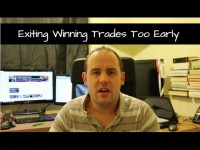 Exiting Winning Trades Too Early. Missing Out – Followers Q & A