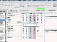 FairBot ,Horse Racing  InPlay 1m