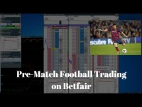 Football Trading Strategy on Betfair – By Caan Berry