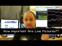 How Important Are Streaming Pictures To Betfair Trading? – Followers Q & A