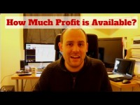 How Much Profit to Make? Q & A – Betfair & Betdaq Trading