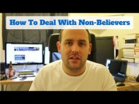 How To Deal With Non-Believers – Followers Q & A