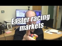 Should you trade Easter racing?