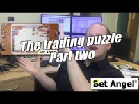 Successful trading is like solving a puzzle – Part two