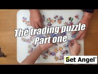 Successful trading is like solving a puzzle – Part one