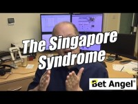 Trading and the Singapore syndrome!