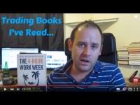Trading Books I've Read…