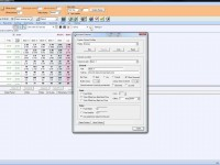 Using Bet Angel – One click screen – Customisation