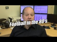 My experience of 1980's football in England
