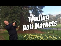 Peter Webb – Bet Angel – Trading golf markets on Betfair