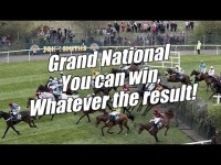 The Grand National – The best way to pick a winner!