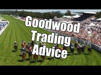 Peter Webb, Bet Angel – Betfair trading – Glorious Goodwood