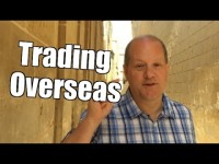Peter Webb, Bet Angel – Betfair trading from abroad
