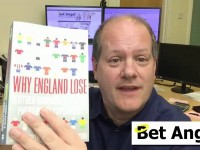 Peter Webb, Bet Angel – How England's failure can help traders