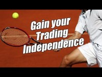 Peter Webb, Bet Angel – Independence through Automated Betfair trading