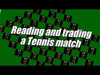 Peter Webb, Bet Angel – Reading and trading a Tennis match on Betfair