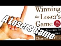 Peter Webb – Betfair trading – Win by playing the losers game