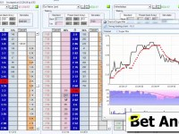 Peter Webb, Bet Angel – Strategy for trading two short priced favourties