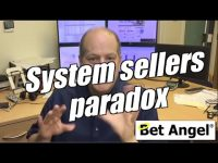 Betfair trading system – Profit instantly with no risk (The system sellers paradox)