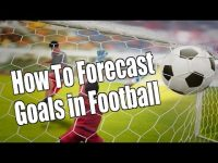 Peter Webb, Bet Angel – How to forceast goals in Football matches