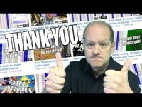 Peter Webb, Bet Angel – Thank you for your comments…. More please..