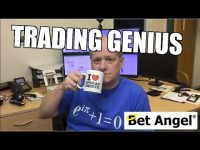 Peter Webb , Bet Angel – What makes a good trader?