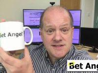 Peter Webb, Bet Angel – Win a 'not a mug' mug!