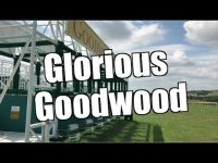 Betfair trading – Glorious Goodwood
