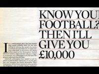 Betfair trading – Know your football? Then I'll give you £10000 – Premier league prediction