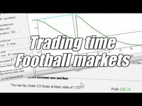Peter Webb – Bet Angel – Trading football time value