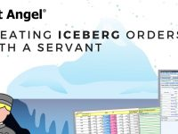 Peter Webb – Bet Angel – Betfair trading – Iceberg orders
