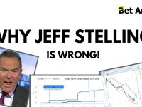 Peter Webb – Bet Angel – Expected goals – xG – Why Jeff Stelling is wrong