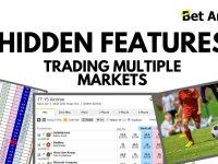 Bet Angel – Hidden features – Multiple markets