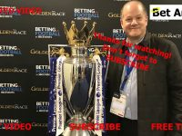Peter Webb – Bet Angel – Betting on football conference