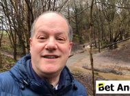 Peter Webb – Bet Angel – Cheltenham Betfair trading diary