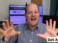 Peter Webb, Bet Angel – Cheltenham trading summary