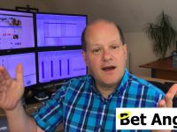 Two key breakthroughs I made in my Betfair trading career