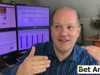 Peter Webb – Bet Angel – My first year of trading on Betfair for a living