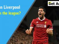 Betfair football trading – Can Liverpool FC win The Premier League?
